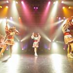 O-EASTで3連チャン!! 新生STARMARIEの新メンバーお披露目イベント