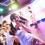 東京進出への第一歩!! delaが『TOKYO dela THEATER』で初ライブ