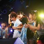 滝口成美がワンマンライブでメジャーデビューへの意気込みを語る!