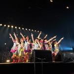 3名の新メンバーの発表も!! アイドルカレッジワンマンライブで1000人の動員達成!