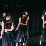 渋谷Gladの5周年を記念して東京女子流が帰ってきた!〜Girls Storm FESTIVAL〜