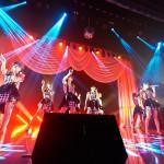 5月6日の新宿BLAZEワンマンライブリベンジへとつながるpredia party