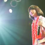 次世代ソロアイドル吉田凜音がマンスリーライブで見せた圧倒的なステージ