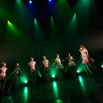 旅立ちを見守る緑の誘導灯! PASSPO☆ 槙田紗子のラストフライト