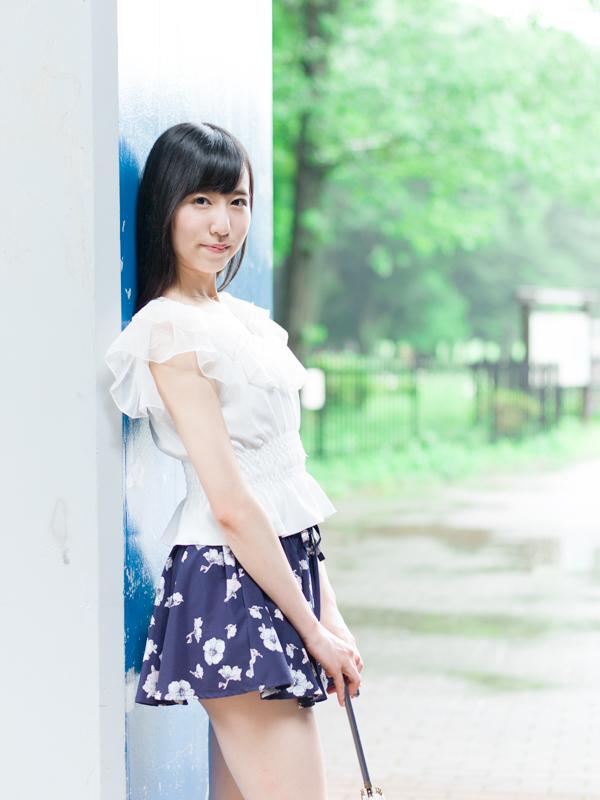 洋服が素敵な浅野杏奈さん
