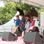 「TOKYO IDOL FESTIVAL 2015」1日目(8月1日)プレイバック