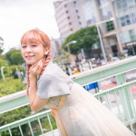 玉井杏奈(PASSPO☆)
