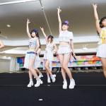 虹のコンキスタドールが2ndワンマンライブで新メンバー/アルバム発売/3rdワンマンライブを発表!