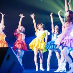 渋谷公会堂への熱い想いをステージで見せた愛乙女★DOLLの6thワンマンライブ