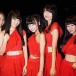 メンバーからファンへのメッセージも。DIANNA☆SWEETが3rdワンマンライブで見せた成長