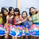 2マンライブと7thシングルも発表! つりビットが「魅せる」ライブで釣り上げる!!