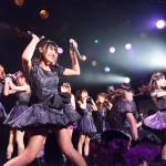 上海サブカルアイドルユニット「LUNAR」や東海選抜アイドルユニット「7☆3」も登場したP.IDL定期公演