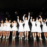 TIF2015で披露された「ルネビット」が復活! 可愛く楽しい、つりビットとアイドルネッサンスの2マンライブ