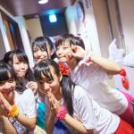 次回のO-EASTライブ発表に新曲初披露も! 勢いが止まらない神宿の1周年記念ワンマン