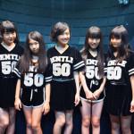 フリーライブで見せた「かっこ可愛さ」。平均年齢12歳のダンス&ボーカルユニット「PREDIANNA」の魅力