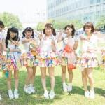 TOKYO IDOL FESTIVAL 2015(TIF2015)公式カメラマン担当