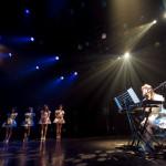 武田紗季、中野佑美の卒業と新メンバーのお披露目。paletが年末に見せた熱いワンマンライブ