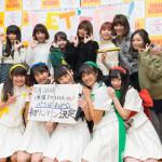 ぷちぱすぽ☆ リリース最終日にPASSPO☆が乱入!? 初ワンマン&2マン3本勝負を発表!