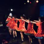 飾らぬ5人が生み出す一体感!! 1stワンマンライブで見せた閃光ロードショーの実力