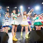 6年7カ月の集大成! 最後まで笑顔あふれる、アイドルカレッジ齋藤綺咲の卒業ライブ