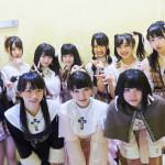 東名阪ツアー追加公演も独特の世界観で圧倒! 虹のコンキスタドールのステージは見ておくべき!
