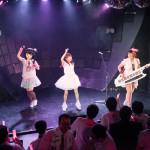 2年ぶりに開催された、桃色に染まるイベント「桃★まちゅり2016」