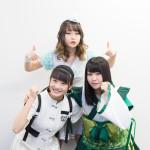 【ぷちぱすぽ☆2マン企画特別インタビュー】3本目!「衣装交換したいアイドル」神宿