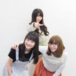 【ぷちぱすぽ☆2マン企画特別インタビュー】1本目!「いちばん仲良くなったアイドル」むすびズム
