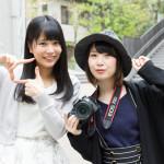 SKE48 高柳明音(ちゅり)がTOKYO IDOL NETでカメラマンデビュー