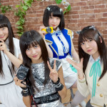 SHOWROOM「TOKYO IDOL NET presents アイドルと学ぶ『カメラ基礎講座』」の写真を公開!