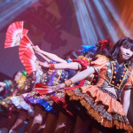 憧れのO-EASTでFES☆TIVEが最高のパフォーマンスを披露! お祭りアイドルユニットが夏を先取り!!