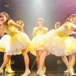 3カ月連続ワンマンスタート! つりビットが渋谷でアイドル全開のライブを披露
