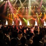ノンストップとアコースティックでファンを魅了したアイドルネッサンス2周年ワンマンライブ