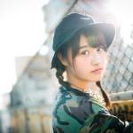 ナディア・マコネチ(閃光ロードショー)