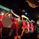 5thワンマンライブの開催を発表! 閃光ロードショーが3カ月連続ワンマンライブを完走!!