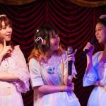 vol.5の開催も発表! 女の子同士だからこそ楽しめる、PASSPO☆の女子限定イベントGPP
