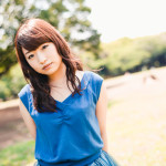 【GEM PHOTO MIXTURE 2016】伊藤千咲美
