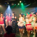 ハロプロ好きアイドルによるハロプロ曲だけの対バンイベント「なんてったってハロプロライブ vol.2」