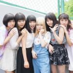 まったく異なる個性の集まり! 6人組のアイドルグループ『天晴れ!原宿』の魅力に迫る