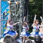 【TOKYO IDOL FESTIVAL 2016 MEMORIES】イケてるハーツ