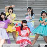 【TOKYO IDOL FESTIVAL 2016 MEMORIES】Chu☆Oh!Dolly
