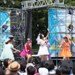 【TOKYO IDOL FESTIVAL 2016 MEMORIES】PICKUP