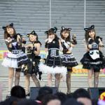 【TOKYO IDOL FESTIVAL 2016 MEMORIES】わーすた