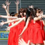 【TOKYO IDOL FESTIVAL 2016 MEMORIES】大阪☆春夏秋冬