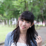 木戸口桜子(SUPER☆GiRLS)