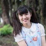 尾澤ルナ(SUPER☆GiRLS)