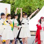 【TOKYO IDOL FESTIVAL 2016 MEMORIES】ぷちぱすぽ☆