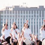 【TOKYO IDOL FESTIVAL 2016 MEMORIES】sora tob sakana
