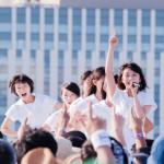 【TOKYO IDOL FESTIVAL 2016 MEMORIES】アイドルネッサンス