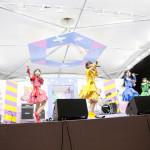 【TOKYO IDOL FESTIVAL 2016 MEMORIES】神宿